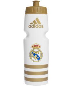 Fľaša Real Madrid s logom klubu