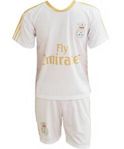 Detský dres Real Madrid Hazard 2019/20 replika