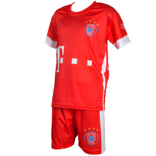 Detský dres Bayern Lewandowski