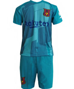 Detský dres Messi FC Barcelona 2019/20 replika