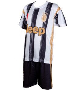 Detský dres Ronaldo Juventus 2020/21 replika