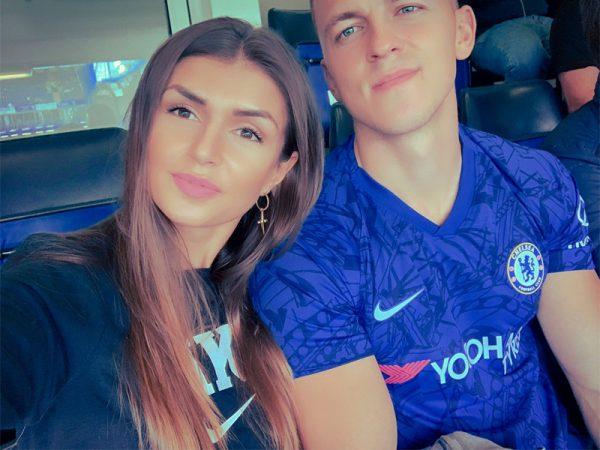 Futbalovy sen Chelsea