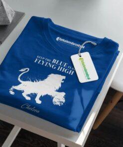 Tričko Chelsea KTBFFH