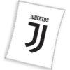 Deka Juventus 110x140 cm - flísová/fleecová