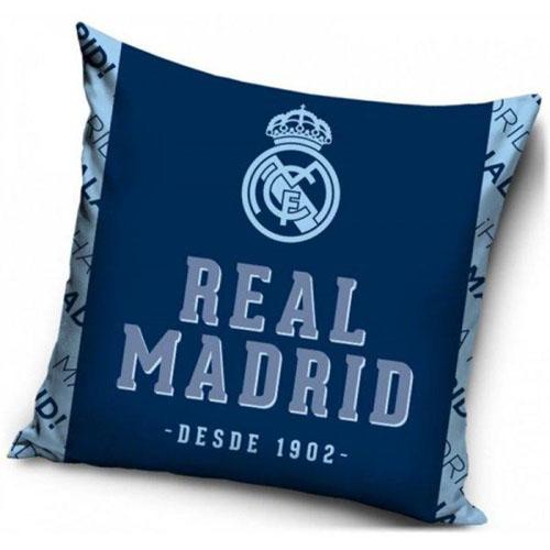 Obliečka Real Madrid na vankúšik 40x40cm