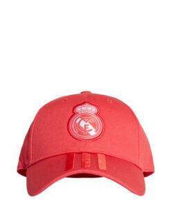 Šiltovka Real Madrid Adidas s logom klubu