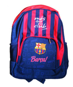 Batoh FC Barcelona s logom klubu
