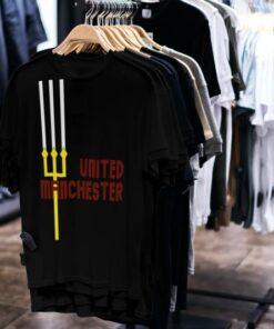 Tričko Manchester United Red Devils