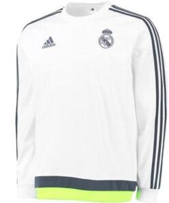 Detská tréningová mikina Real Madrid