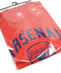 Tričko Arsenal s logom klubu