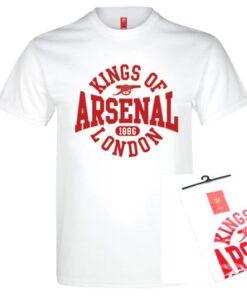 Tričko Arsenal Kings of London