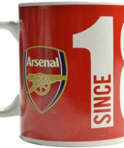 Hrnček Arsenal Since 1886