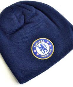 Čiapka Chelsea s logom