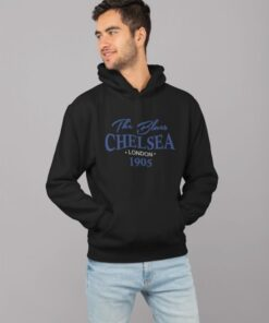 Mikina Chelsea The Blues