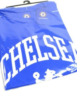 Tričko Chelsea 1905 The Blues
