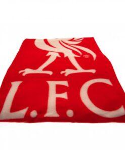 Deka Liverpool 120x150 - flísová/fleecová