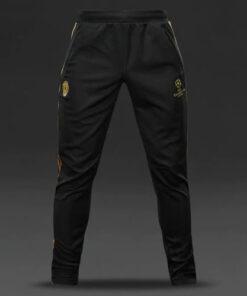 Tepláky Juventus Turín Adidas čierne