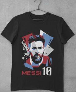 Tričko Messi