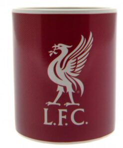 Hrnček Liverpool meniaci farbu