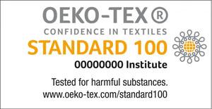 oeko certifikat