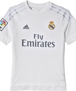 Juniorský dres Real Madrid
