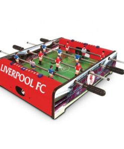 Stolný futbal Liverpool