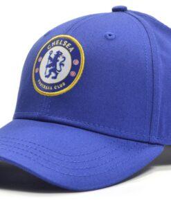 Šiltovka Chelsea Core modrá