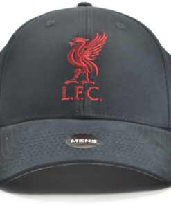 Šiltovka Liverpool tmavomodrá