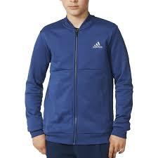 Mikina Real Madrid detská Adidas
