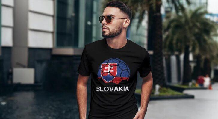 sutaz tricko slovakia