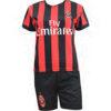 Detský dres Piatek AC Miláno 2018/19 replika