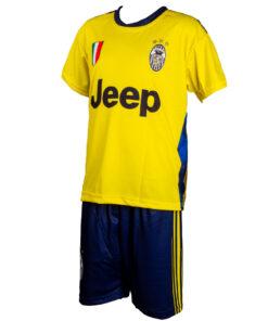 Detský dres Szczesny Juventus 2020/21 brankársky replika