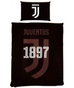 Obliečky Juventus na perinu a vankúš 135x200 cm, 50x75 cm