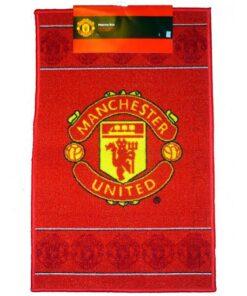 Rohožka Manchester United 50cm x 80cm