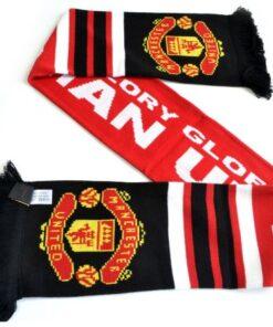 Šál Manchester United Glory Glory