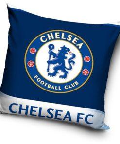 Obliečka Chelsea na vankúš modrá
