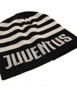 Čiapka Juventus s nápisom Juventus