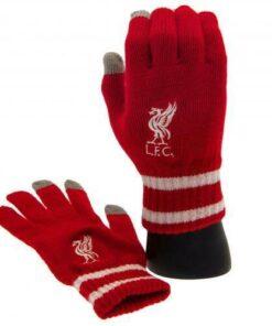 Rukavice Liverpool s logom klubu
