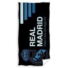 Uterák Real Madrid zamatový
