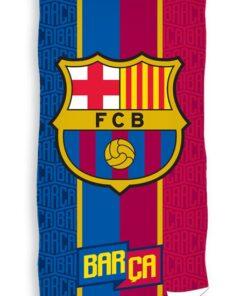 uterak fc barcelona 70x140cm