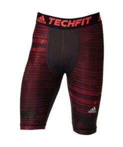 Adidas funkčné spodky TF Chill Short