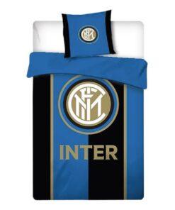 Obliečky Inter Miláno na perinu a vankúš