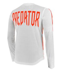 Adidas detské tričko Predator dlhé rukávy