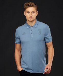 Tričko Juventus Adidas Polo s golierikom