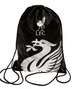 Vak na chrbát Liverpool Liverbird LFC