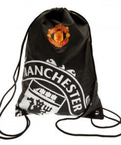 Vak na chrbát Manchester United