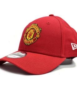 Šiltovka Manchester United New Era 9Forty