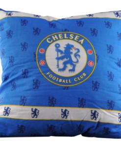 vankúš Chelsea modrý