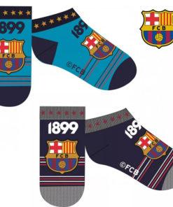 Detské ponožky FC Barcelona