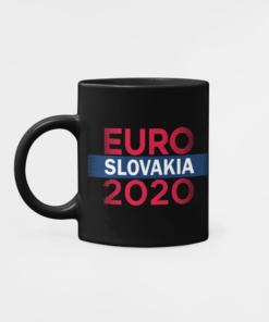 Futbalový Hrnček Euro 2020 Slovakia